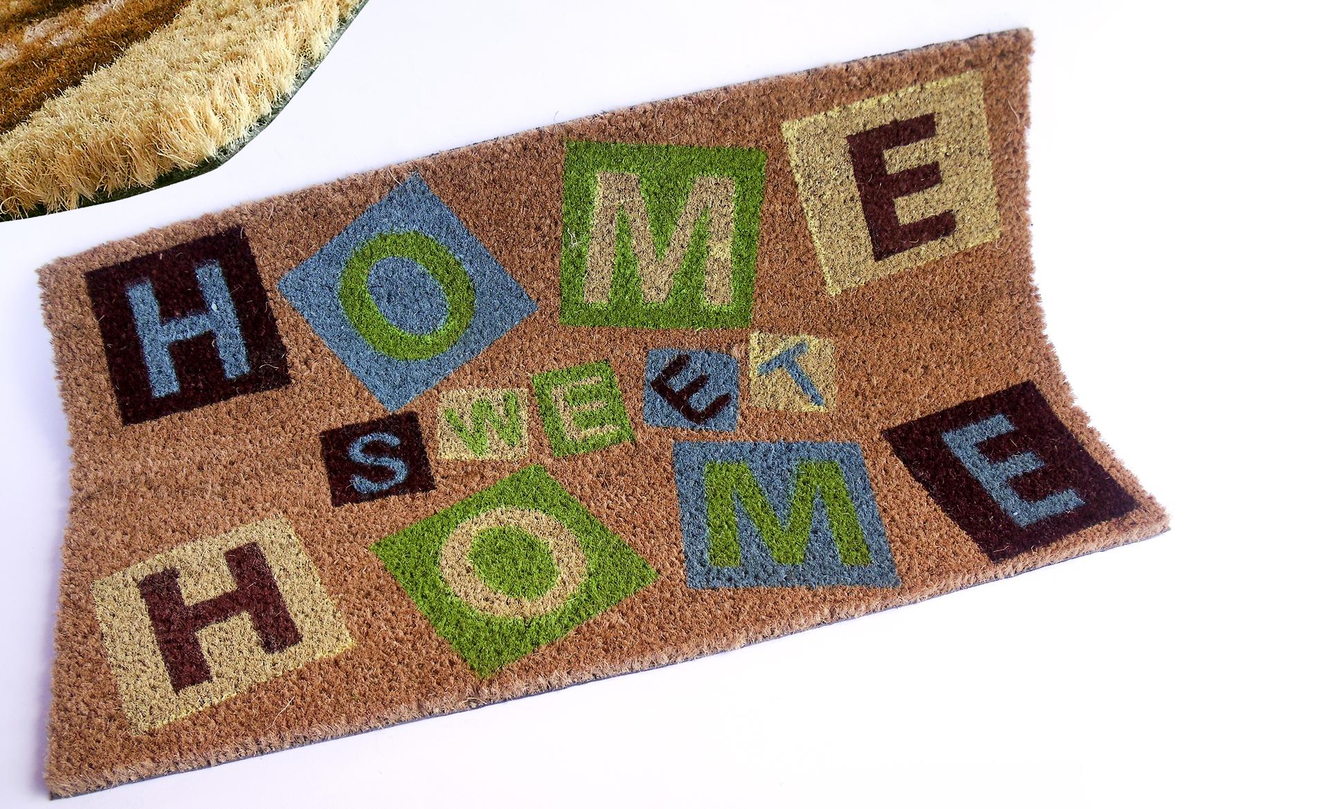 Tappeti cocco naturale idee per il design della casa - Aerazione naturale della casa ...